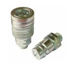 Szybkozłącza ISO-A 12,5 Push-Pull EURO