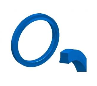 Uszczelki X-ring / Q-ring
